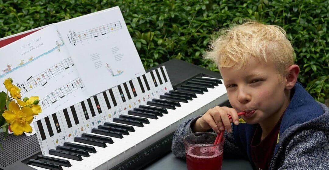 Benjamin Keyboard