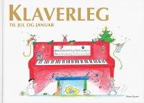 Klaverleg til jul og januar