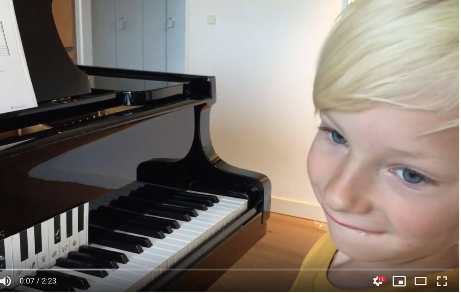 Lær at improvisere på klaver