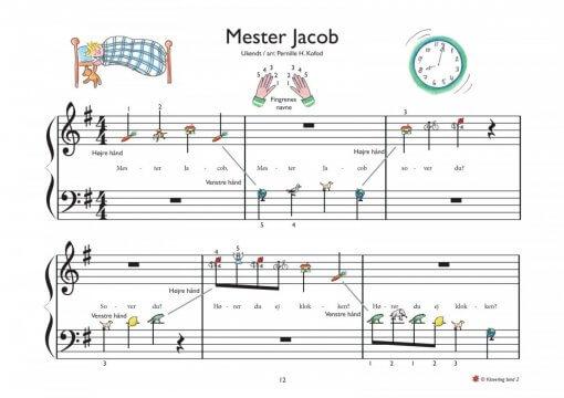 Mester Jacob Bind 2