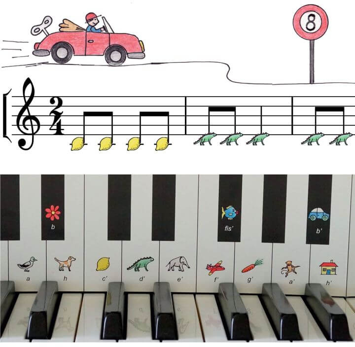 Nyhedsbrev Klaverleg